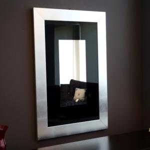 οθρογώνιος καθρέφτης τοίχου Riflessi